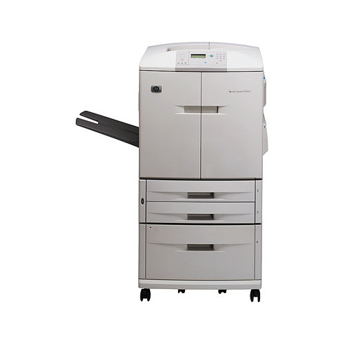 HP Color LaserJet 9500