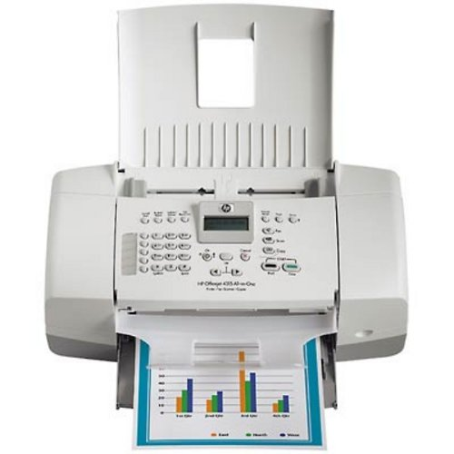 HP OfficeJet 4314