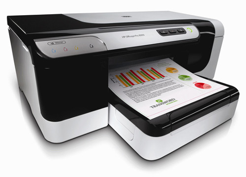 HP Officejet Pro 8000 ePrinter