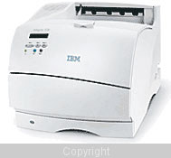 IBM InfoPrint 1120