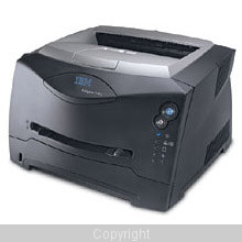 IBM InfoPrint 1412