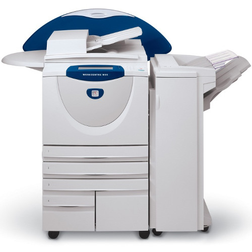 Xerox WorkCentre M55