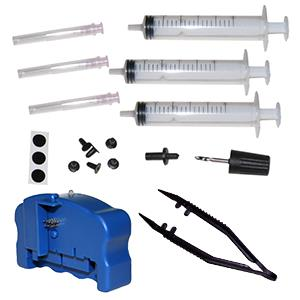 Inkjet Refill Accessories