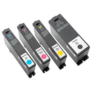Primera Inkjet Cartridges