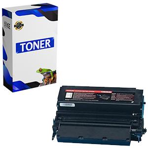 Toner for IBM