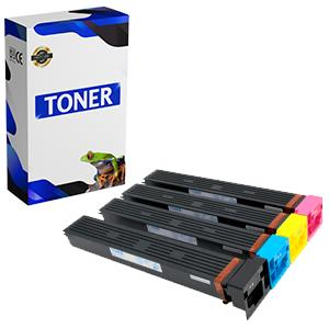 Toner for Konica Minolta