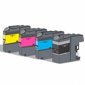 Brother Printer Edible Ink Cartridges