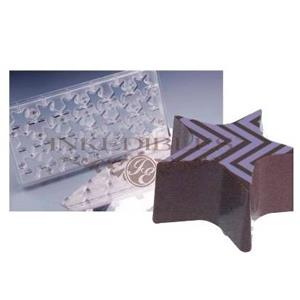Magnetic Chocolate Molds