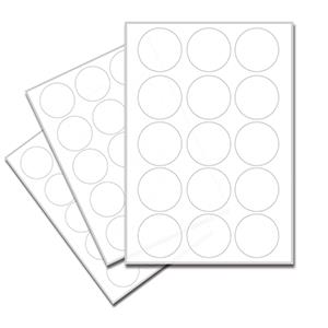 Chocolate Transfer Sheets (unprinted)