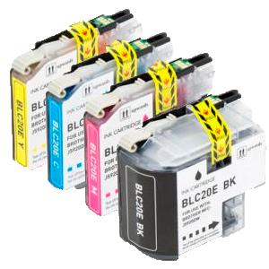 Compatible Brother Inkjet Cartridges
