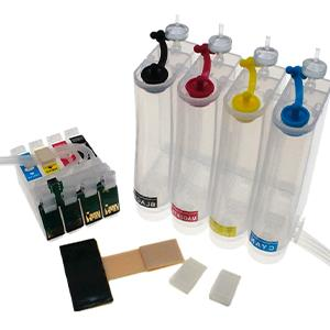 Continuous Canon Inkjet Cartridges