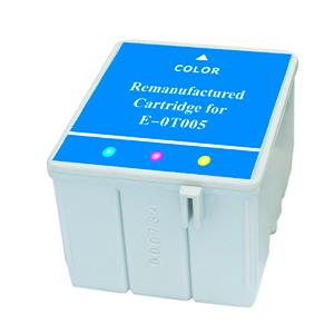 Remanufactured Epson Inkjet Cartridges