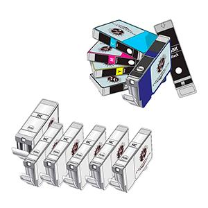 Inkedibles Edible Ink Cartridges