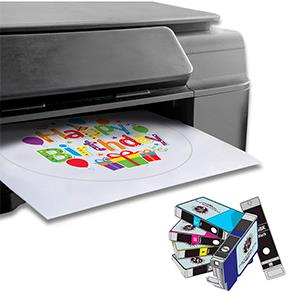 Inkedibles Edible Ink Printers