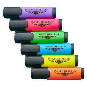 Pen Ink Markers