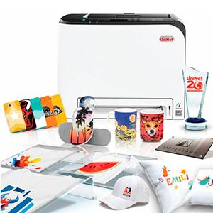 Toner Transfer and Sublimation Printers