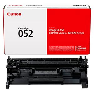 Original Canon Toner Cartridges