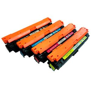 Remanufactured HP Toner Cartridges