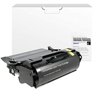 Remanufactured Lexmark Toner Cartridges