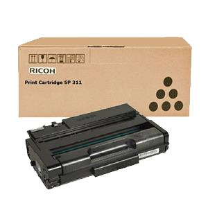Original Ricoh Toner Cartridges