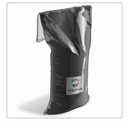 Printer Toner 10kg bag Formula for HP P-Series printers