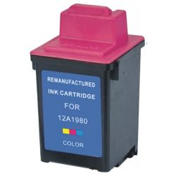 Remanufactured Lexmark 17G0060 (#60) inkjet cartridge - color