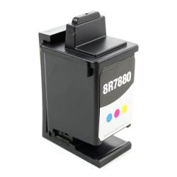 Remanufactured Xerox 8R7880 inkjet cartridge - color