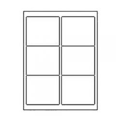 Labels Compatible with the Avery 5164 template also for Avery 5264