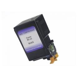 Remanufactured Canon BC-23 inkjet cartridge - black