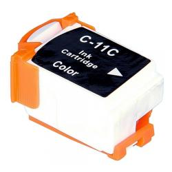 Compatible inkjet cartridge for Canon BCI-11Clr - color