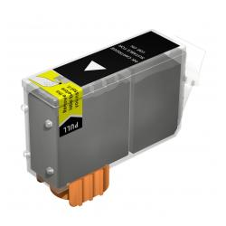 Compatible inkjet cartridge for Canon BCI-3eBk - black