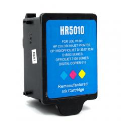 Remanufactured HP C5010 (HP 14) inkjet cartridge - color