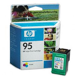 Original HP C8766 (HP 95) inkjet cartridge - color