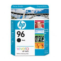Original HP C8767 (HP 96) inkjet cartridge - black