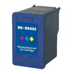 Remanufactured HP C9352AN (HP 22) inkjet cartridge - color