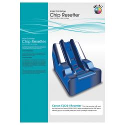 Chip Resetter for Canon CLI-221 / PGI-220