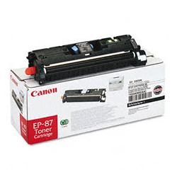 Original Canon EP-87 toner cartridge - black