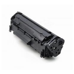 Remanufactured/Compatible Canon X25 toner cartridge - black