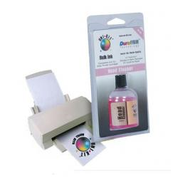 DuraFIRM Cartridge and Print Head Cleaner