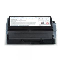 Compatible Dell R0895 toner cartridge - high capacity black