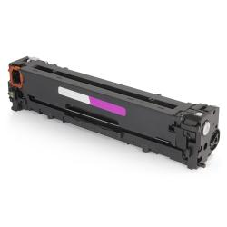 Remanufactured Magenta Toner - HP CB543A