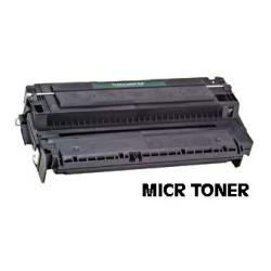 Remanufactured/Compatible HP 92274A (74A) toner cartridge - MICR black