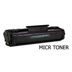 Compatible HP C3906A (06A) toner cartridge - MICR black