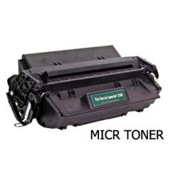 Remanufactured/Compatible HP C4096A (96A) toner cartridge - MICR black