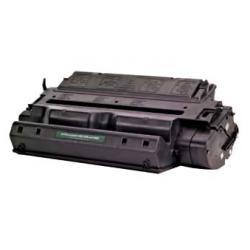 Remanufactured/Compatible HP C4182X (82X) toner cartridge - high capacity MICR black