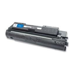 Compatible / Remanufactured Cyan Toner Cartridge to replace HP C4192A