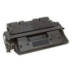 Remanufactured/Compatible HP C8061X (61X) toner cartridge - high capacity black
