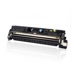 Compatible HP C9703A (121A) toner cartridge - magenta