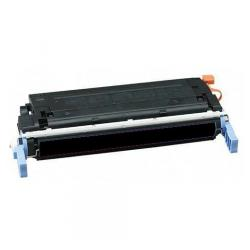Remanufactured/Compatible HP C9720A (641A) toner cartridge - black