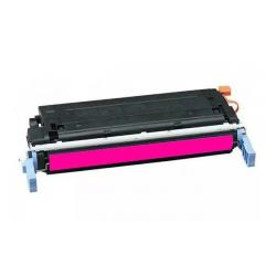 Remanufactured/Compatible HP C9723A (641A) toner cartridge - magenta